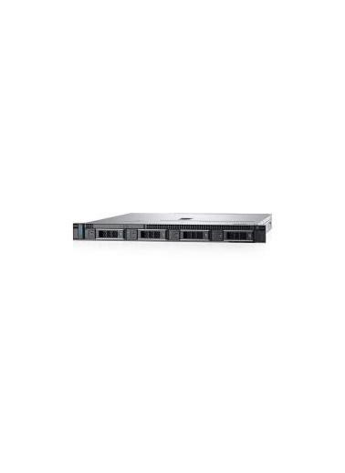 Dell Dell Srv Per240Mm2A2 R240 E2224 8Gb 1Tb 1Tb 250W 1U Rock Sunucu Renkli